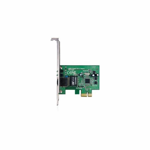 Gigabitová síťová karta TP-LINK TG-3468