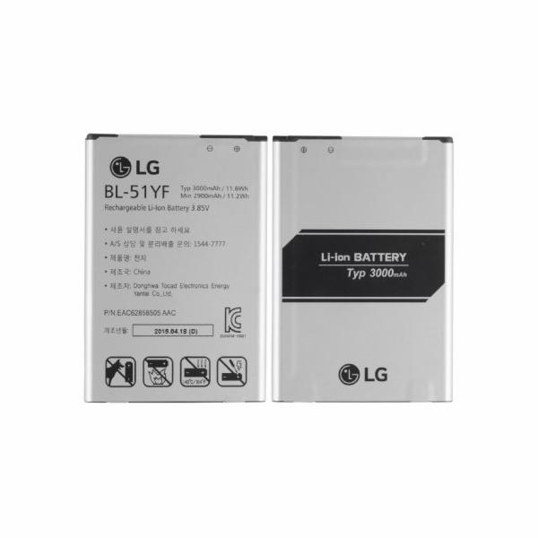 LG Baterie BL-51YF 2900mAh Li-Ion (Bulk)