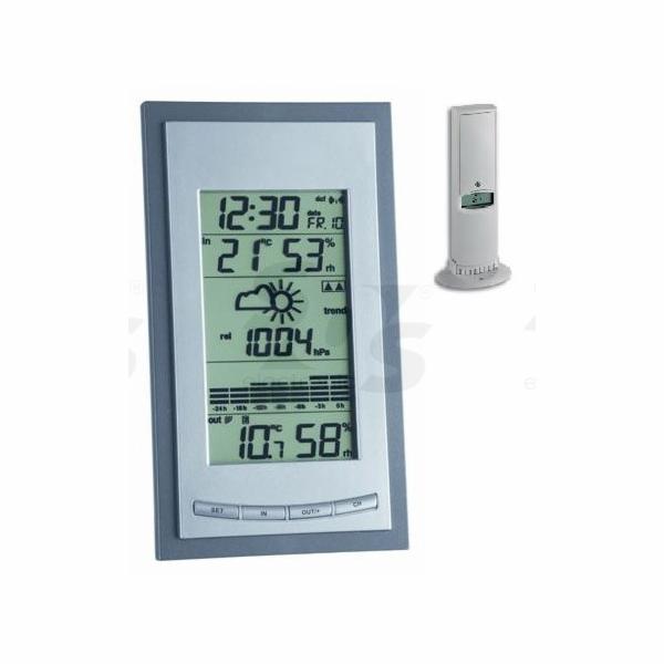 Stanice meteorologická TFA 35.1078.10 Diva Plus