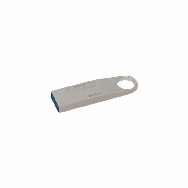 USB FD 64GB DT SE9G2 USB 3.0 KINGSTON