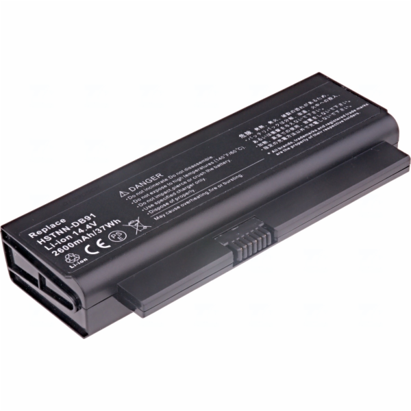 Baterie T6 power HP ProBook 4210s, 4310s, 4cell, 2600mAh