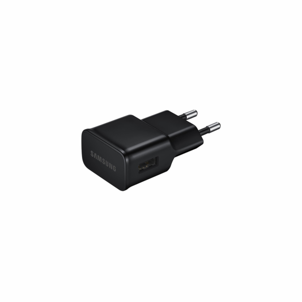 Samsung Travel Charger Micro USB 2AMP black EP-TA12