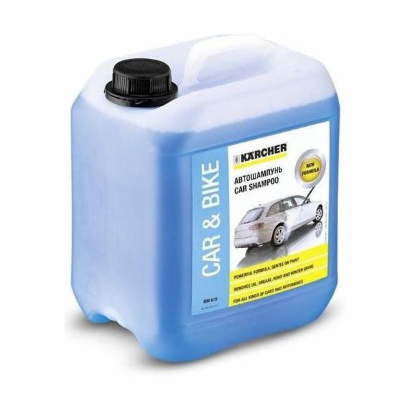 Kärcher Autošampon 6.295-360.0 5 L