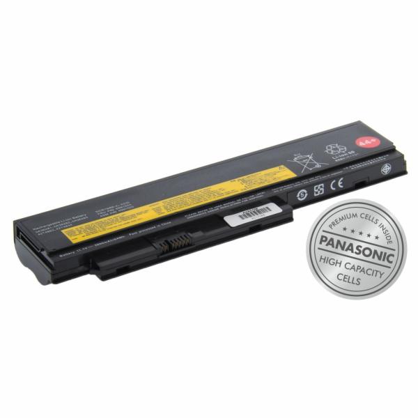 Náhradní baterie AVACOM Lenovo ThinkPad X230 Li-Ion 11,1V 5800mAh
