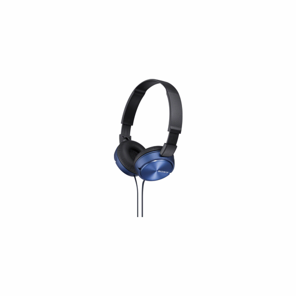 Sony MDR-ZX310L modra