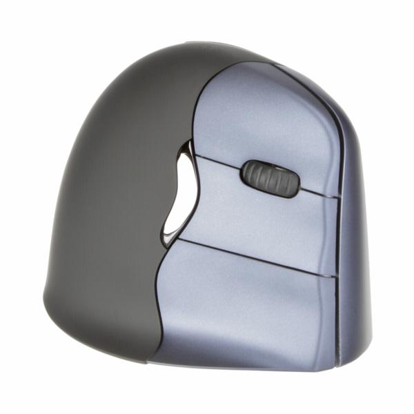 Laserová myš Evoluent VerticalMouse 4 Wireless pro pravaky