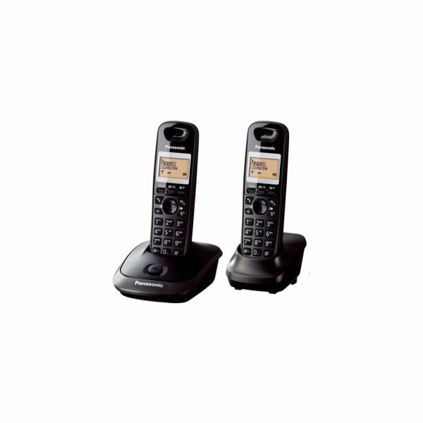Telefon Panasonic KX TG2512FXT DECT DUO