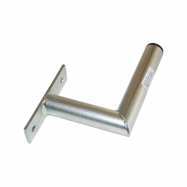 Anténní držák s pásem, délka 15 cm, výška 20 cm,d=35mm