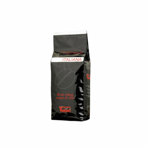 Káva Vettori Italiana 500g 50/50 zrnková