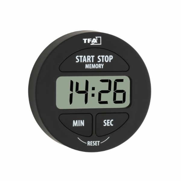 Stopky a timer TFA 38.2022.01