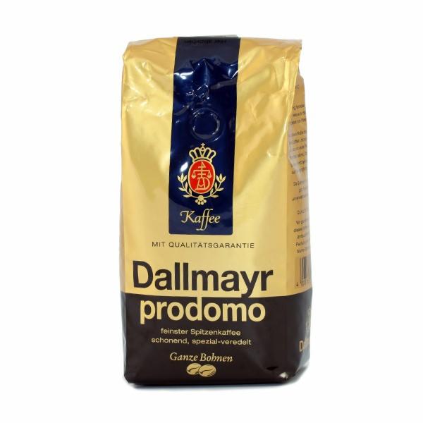 Káva Dallmayr Prodomo 500g zrnková