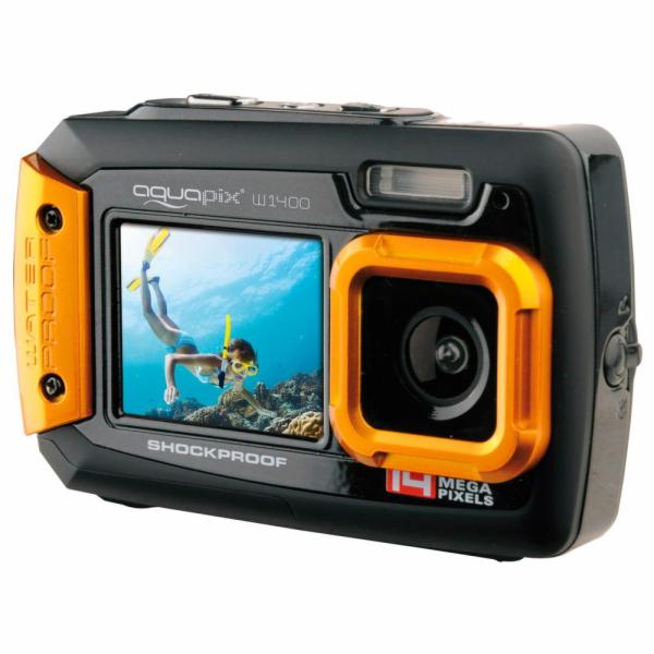 Fotoaparát easypix Aquapix W1400 Active