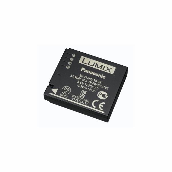 Panasonic DMW-BCJ13E accu pro LX5