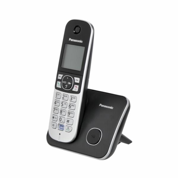 Panasonic KX-TG6811GB cerna