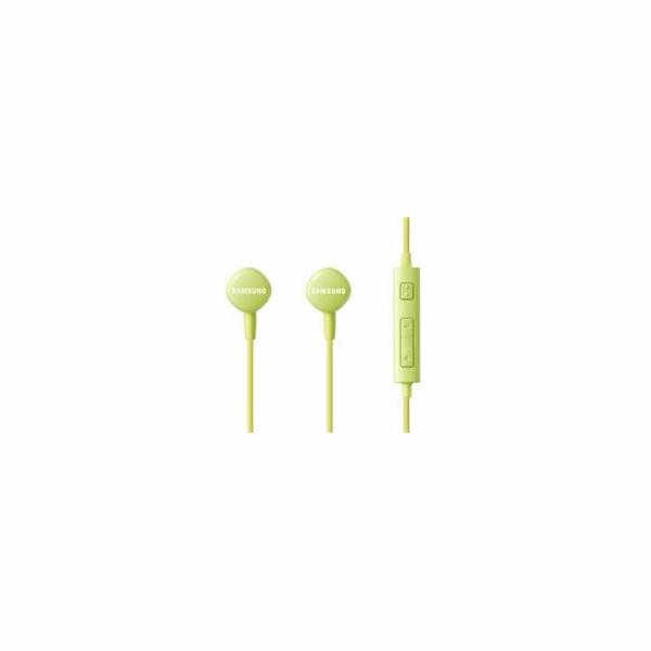 Samsung sluchátka EO-HS1303G 3,5 mm s ovlad,zelená