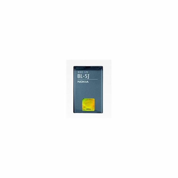 Baterie Nokia BL-5J Li-Ion 1430 mAh - bulk