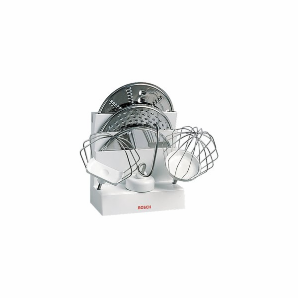 Příslušenství k robotu Bosch MUZ4ZT1 (stojánek na příslušenství)