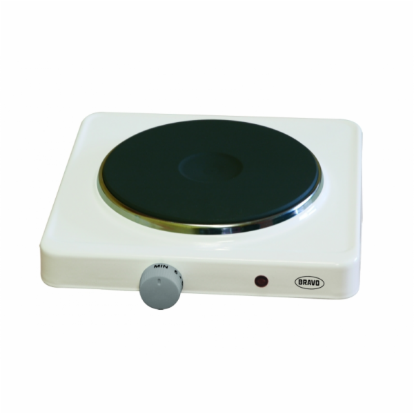 Jednoplotýnkový vařič Bravo B 4267