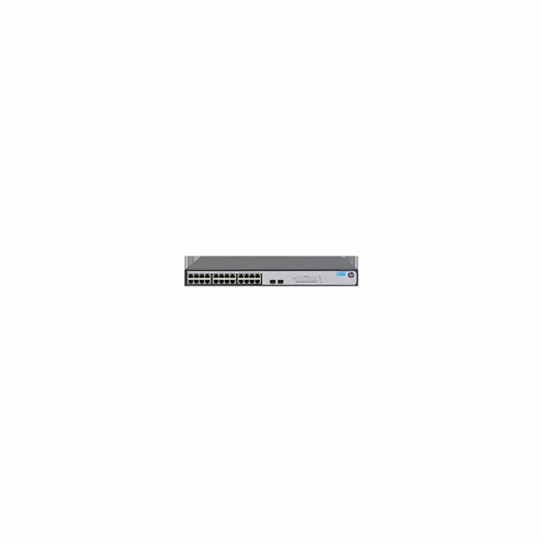 HP 1420-24G-2SFP Switch - JH017A
