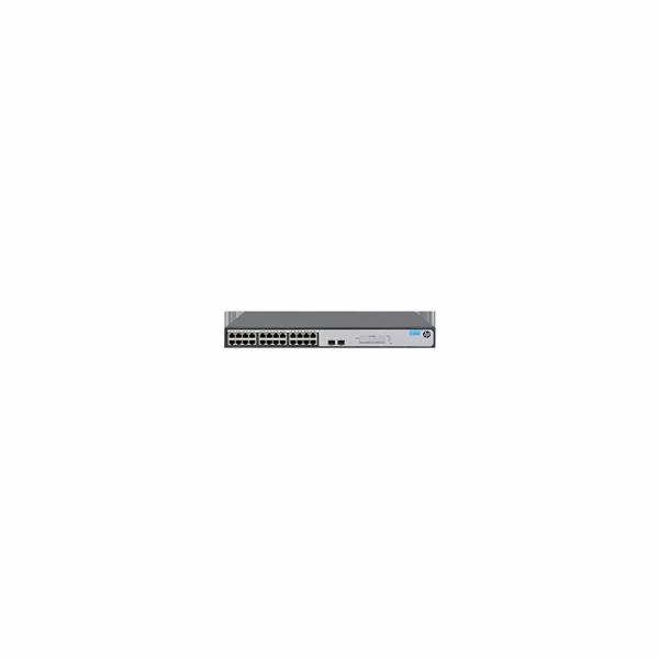 HP 1420-24G-2SFP Switch - JH017A