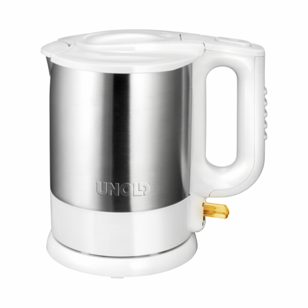 Unold 18010 Water Kettle Edition white