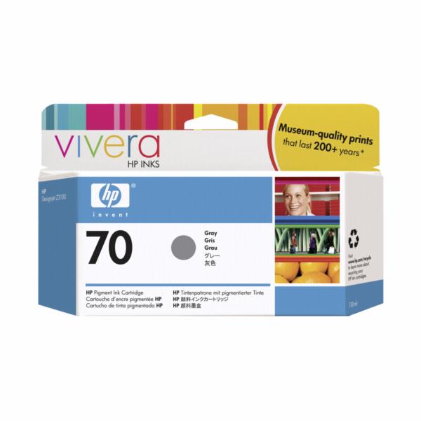 HP C 9450 A cartridge seda Vivera No. 70