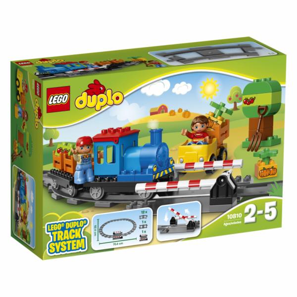 LEGO DUPLO Vláček