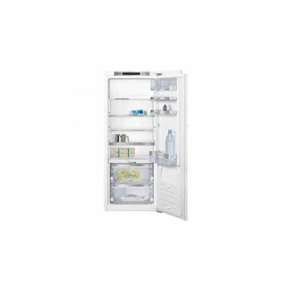 Siemens KI52FAD30 Einbau-Kühlschrank mit Gefrierfach A++ 140cm freshSense weiß