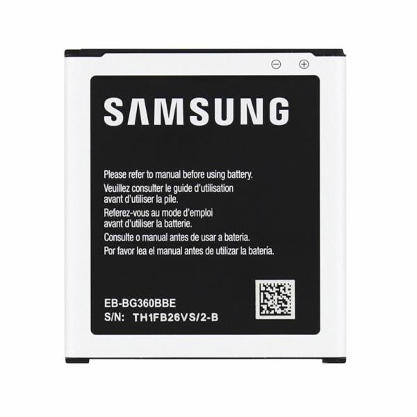 Samsung baterie EB-BG360BBE Li-Ion 2000mAh