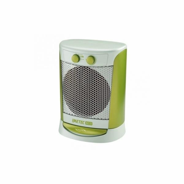 4928-ECO Teplovzdušný ventilátor