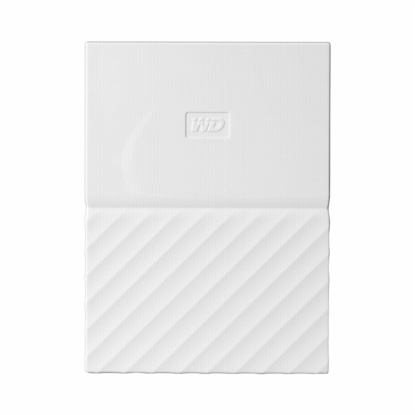 Western Digital My Passport 1TB White HDD
