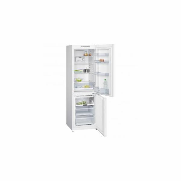 Siemens KG36NNW30 Stand-Kühl-/Gefrierkombination A++ 186cm noFrost weiß