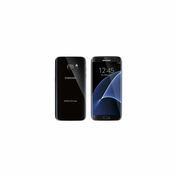 Samsung GALAXY S7 EDGE 32GB, čierna