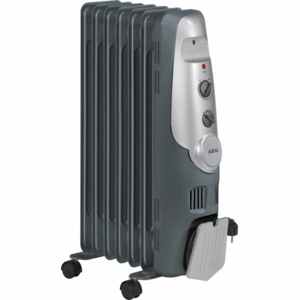 Radiátor AEG CE RA5520 antracit