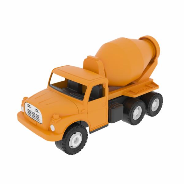 Tatra 148 míchačka oranžová 30 cm