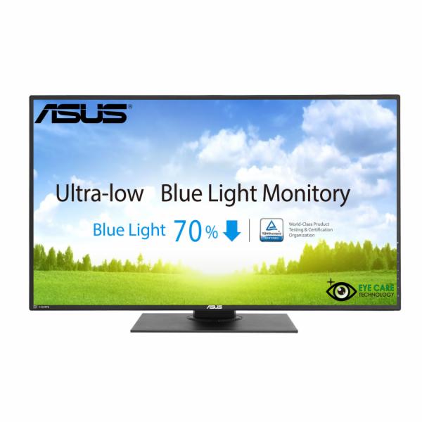 "32"" WLED ASUS PB328Q - WQHD, 16:9, HDMI, DVI, VGA, DP, repro. - AKCE"
