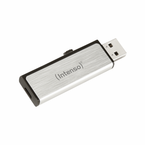 Intenso Mobile Line 16GB USB + micro USB 2.0 OTG
