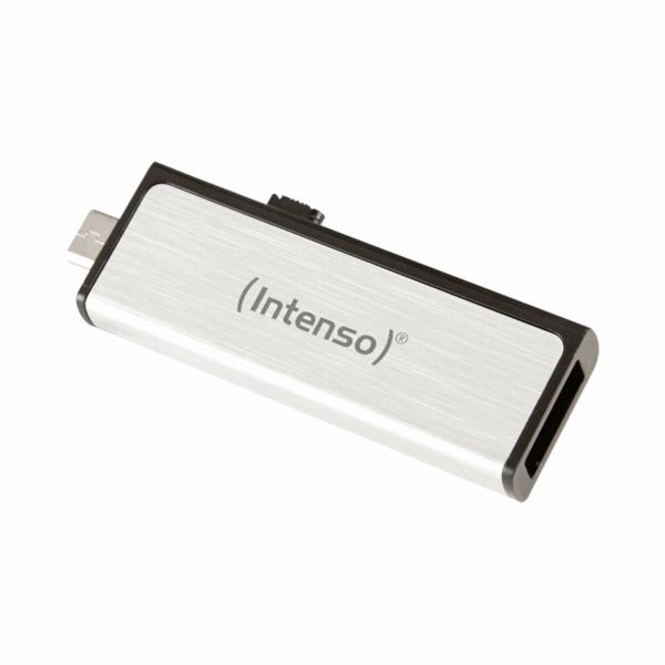 Intenso Mobile Line 16GB USB + micro USB 2.0 OTG