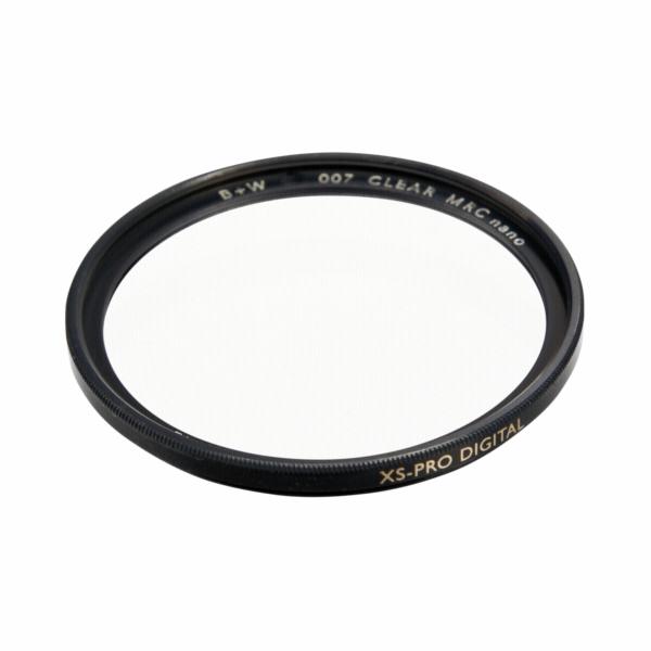 Filtr B+W XS-Pro Digital-Pro 007 Clear MRC nano 77