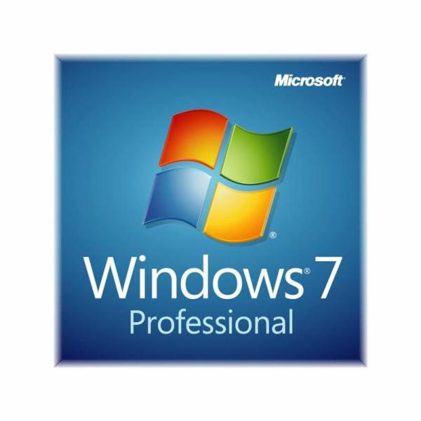 MS Win Pro 7 SP1 32-bit/x64 SK GGK legaliz.verze