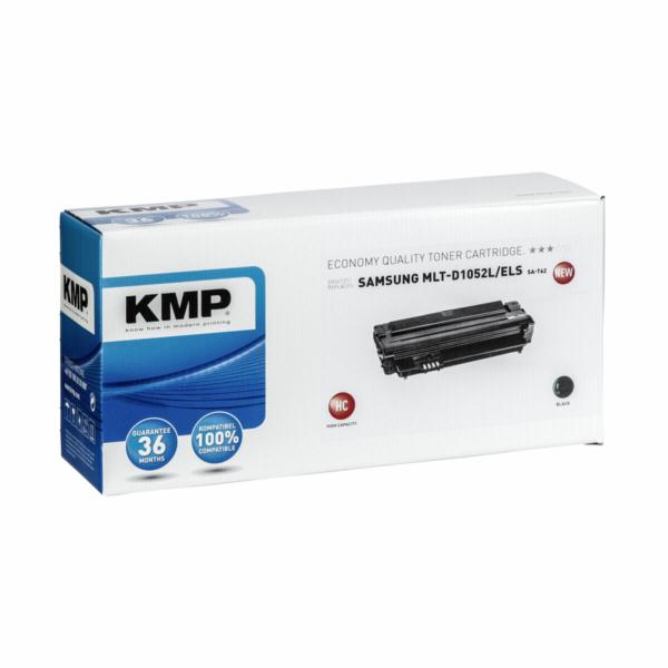 KMP SA-T62 toner cerna kompati. se Samsung MLT-D1052