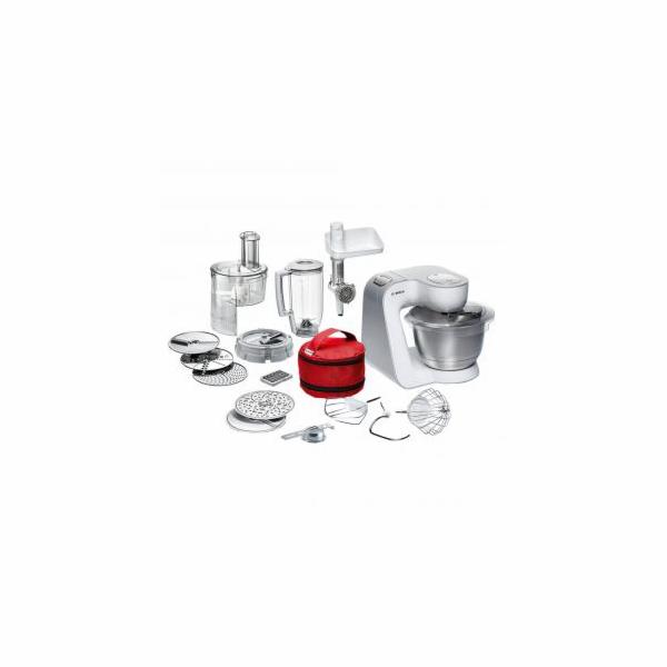Kuchyňský robot Bosch MUM54270DE Styline