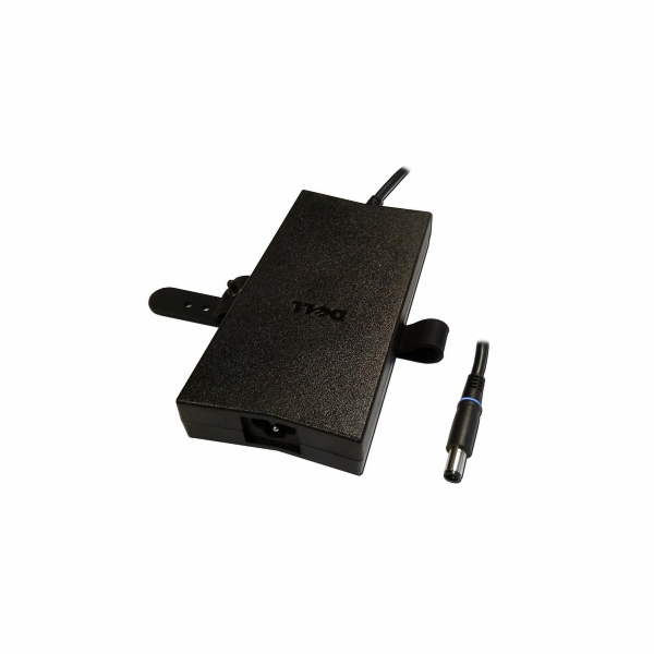 DELL OEM AC adapter 130W tenký, 19.5V, 6.67A, 5,0x7,4mm