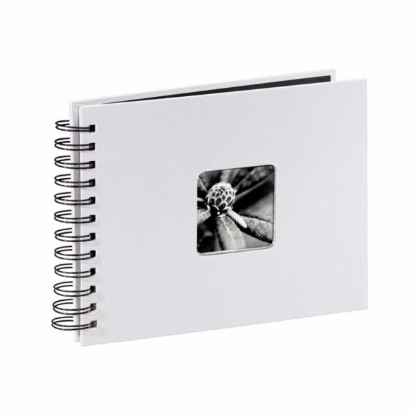 Hama Fine Art Spiral Chalk 24x17 50 black Pages 2107