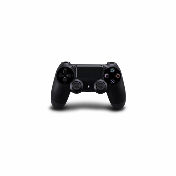 Sony Dual Shock 4 Black (PS4)