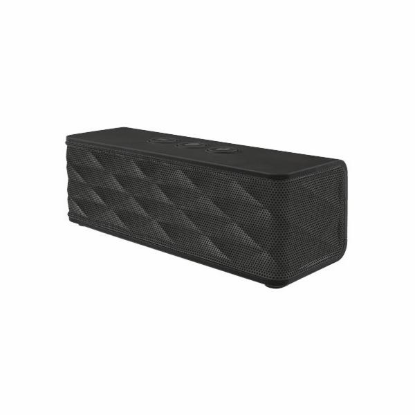 TRUST Reproduktor Jukebar Wireless Speaker - black pro mobilní telefony a tablety (bezdrátový, přenosný, nabíjecí)