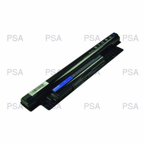 2-Power baterie pro DELL Inspiron 14R, 14, 15, 15R, 17, 17R 14,8 V, 2600mAh - Latitude 3440, 3540, Vostro 2421, 2521