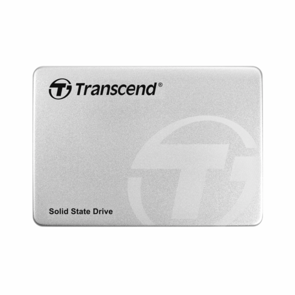 Transcend SSD 370S 128GB 2,5 SATA III MLC