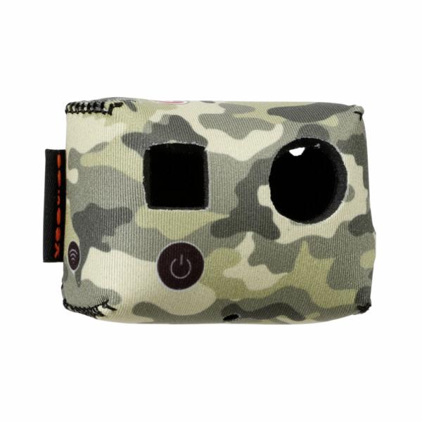 XSories Tuxsedo Lite Jungle Camo for alle GoPro Hero