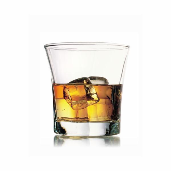 sklenice 6ks 280ml TRUVA whisky